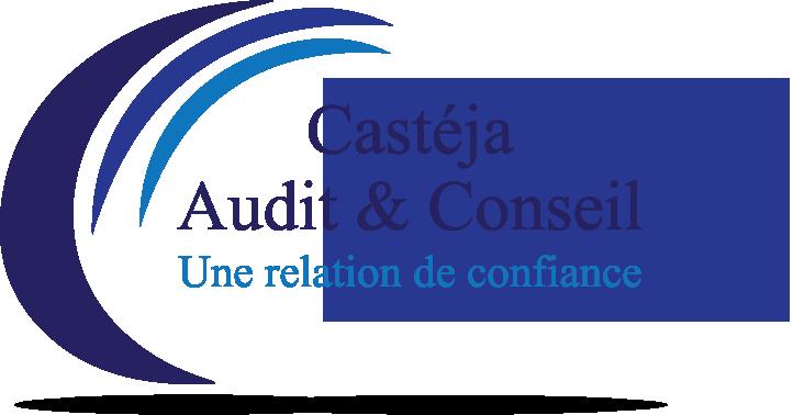 Logo Castéja Audit & Conseil